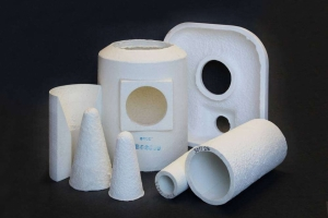 Thermal Ceramics and Other Vacuum Formed Products